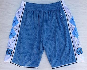 North Carolina Tar Heels Light Blue Short