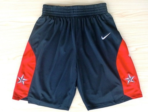 2012 Team USA Olympics Navy Blue Short