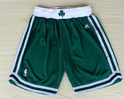 Boston Celtics Green Short