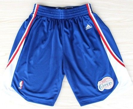 Los Angeles Clippers Blue Short
