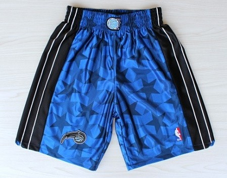 Orlando Magic Blue All-Star Short