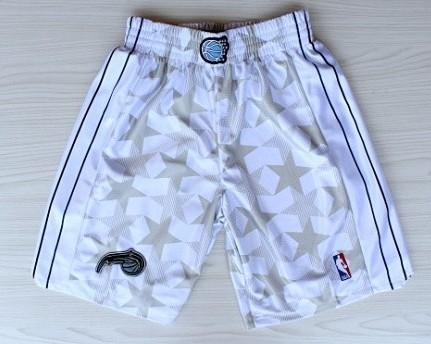 Orlando Magic White All-Star Short