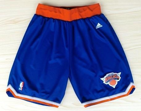 New York Knicks Blue Short
