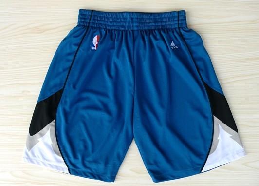Minnesota Timberwolves Blue Short