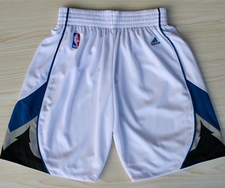Minnesota Timberwolves White Short