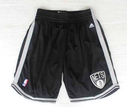 Brooklyn Nets Black Short