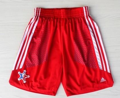 2014 NBA All-Stars Red Short