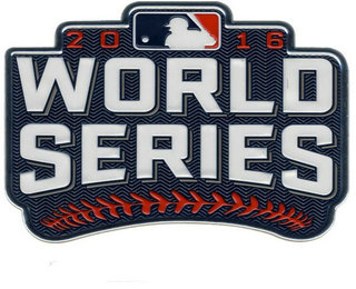 2016 MLB World Series Game Bound Patch