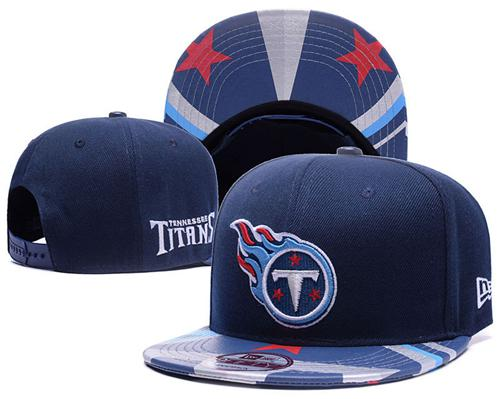 NFL Tennessee Titans Stitched Snapback Hats 028