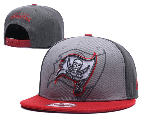 NFL Tampa Bay Buccaneers Stitched Snapback Hats 043