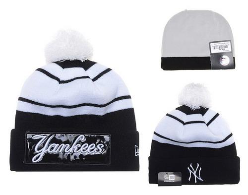 New York Yankees Beanies YD006