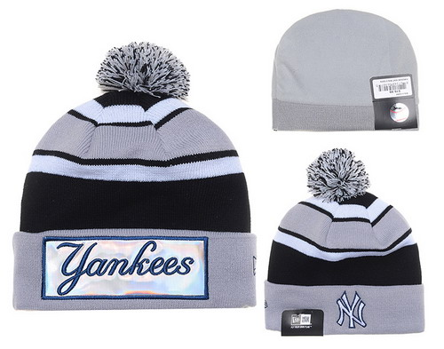 New York Yankees Beanies YD007