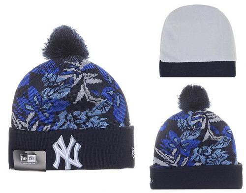 New York Yankees Beanies YD002