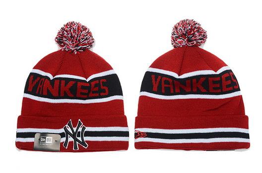 New York Yankees Beanies YD009