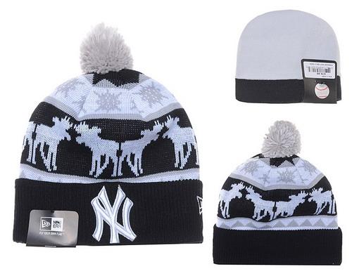 New York Yankees Beanies YD003
