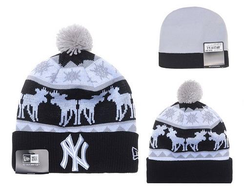 New York Yankees Beanies YD004