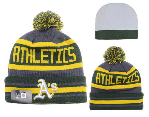Oakland Athletics Beanies YD001