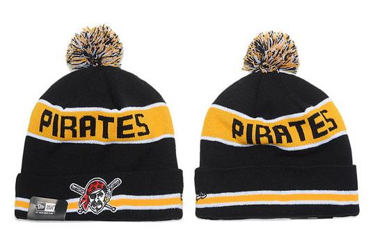 Pittsburgh Pirates Beanies YD001
