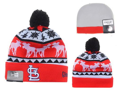 St. Louis Cardinals Beanies YD001