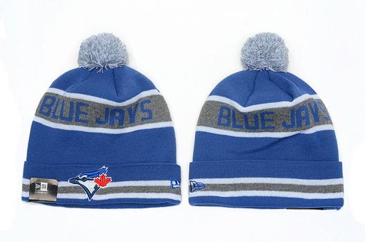 Toronto Blue Jays Beanies YD001