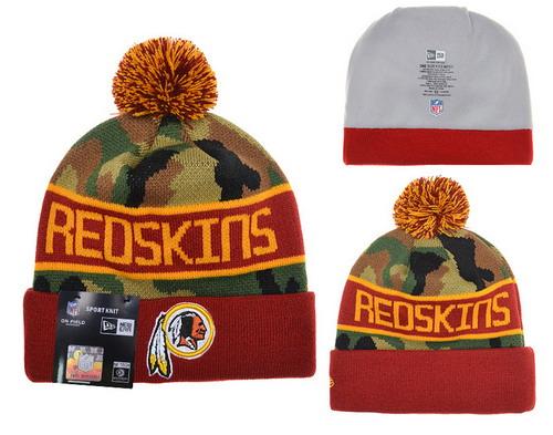 Washington Redskins Beanies YD009