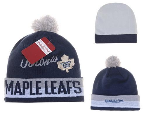 Toronto Maple Leafs Beanies YD001