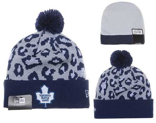 Toronto Maple Leafs Beanies YD006