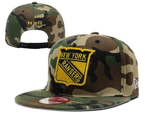 New York Rangers Snapbacks YD003