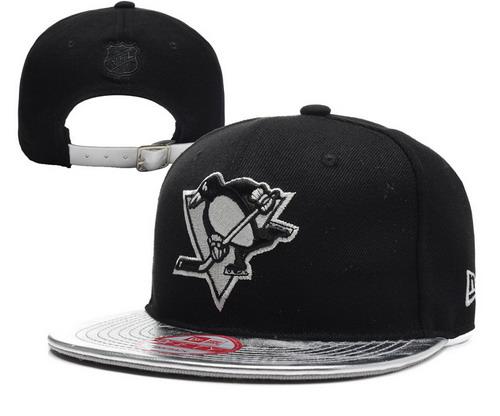 Pittsburgh Penguins Snapbacks YD001