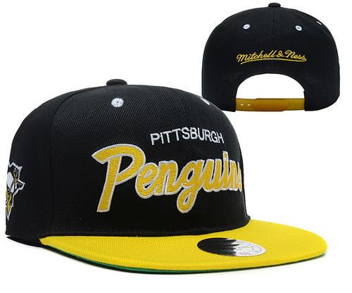Pittsburgh Penguins Snapbacks YD004