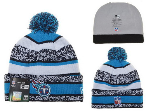 Tennessee Titans Beanies YD001