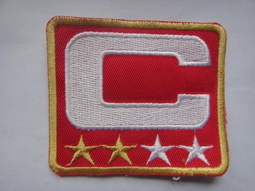 Washington Redskins Captain Green C Patch