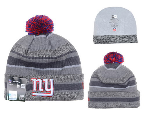 New York Giants Beanies YD014