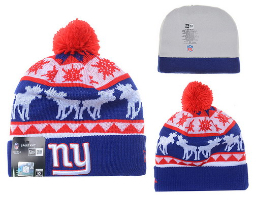 New York Giants Beanies YD015