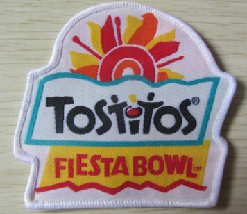 Tostitos Fiesta Bowl Patch