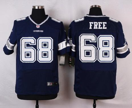 doug free jersey