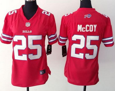 the latest 42629 c97d8 lesean mccoy color rush jersey