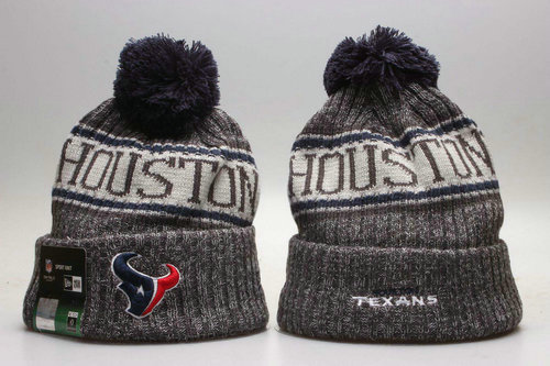 Houston Texans YP Beanie 2