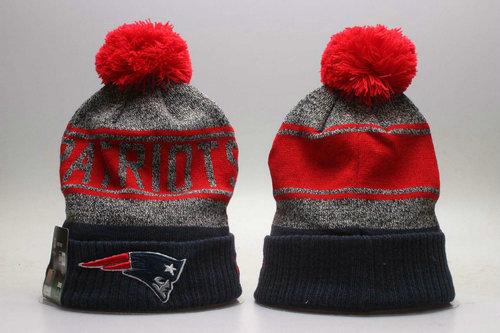 New England Patriots YP Beanie