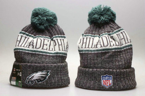 Philadelphia Eagles YP Beanie