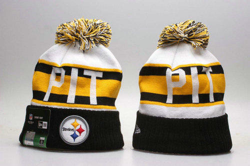 Pittsburgh Steelers YP Beanie