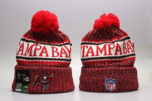 Tampa Bay Buccaneers YP
