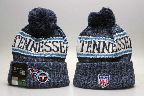Tennessee Titans YP Beanie