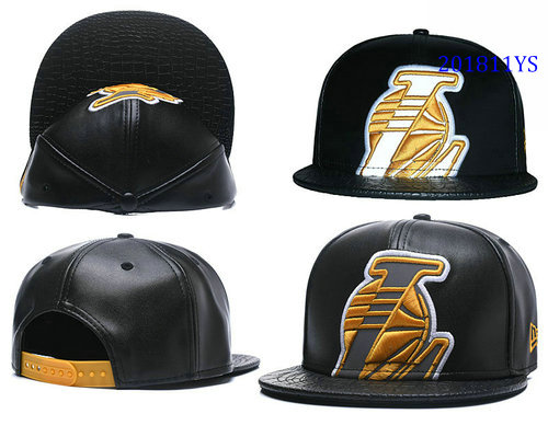 Los Angeles Lakers YS hats