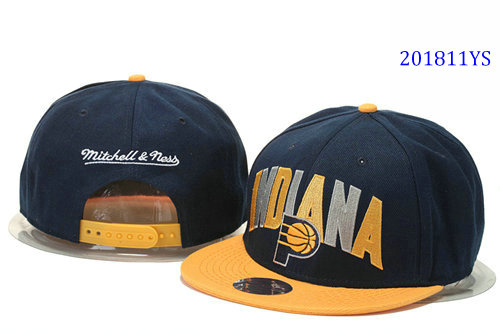 Indiana Pacers YS hats