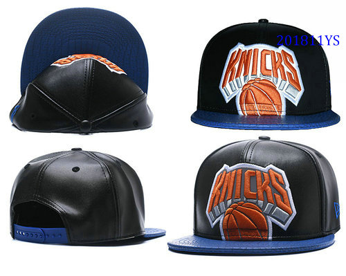 New York Knicks YS hats