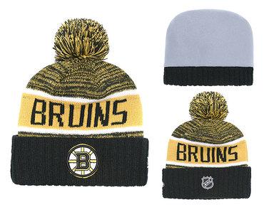 NHL BOSTON BRUINS Beanies 1