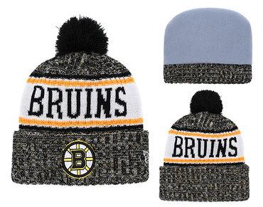 NHL BOSTON BRUINS Beanies 2