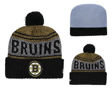 NHL BOSTON BRUINS Beanies