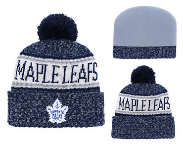 NHL TORONTO MAPLE LEAFS Beanies 2